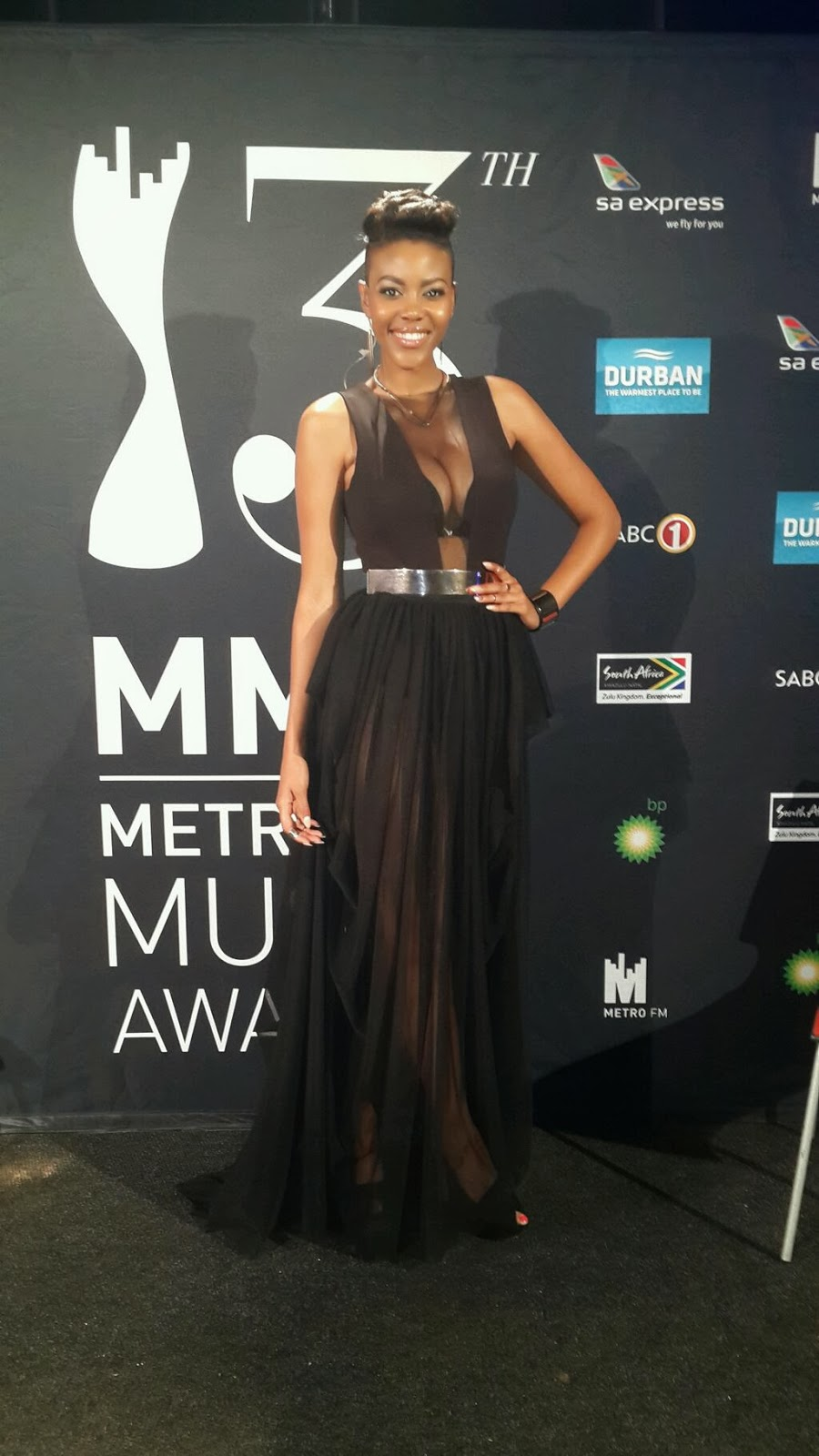 Fashion Beyond Trends Metro Fm Awards 2014 My Review