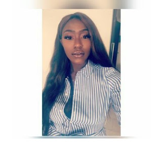 I Mistakenly Told Tiwa Savage To Take A Picture Of Me And Wizkid – Lady Reveals Her Reaction