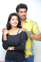 Romantic Couple Deepthi Shetty with Shekhar Varma ~  Exclusive 32.JPG
