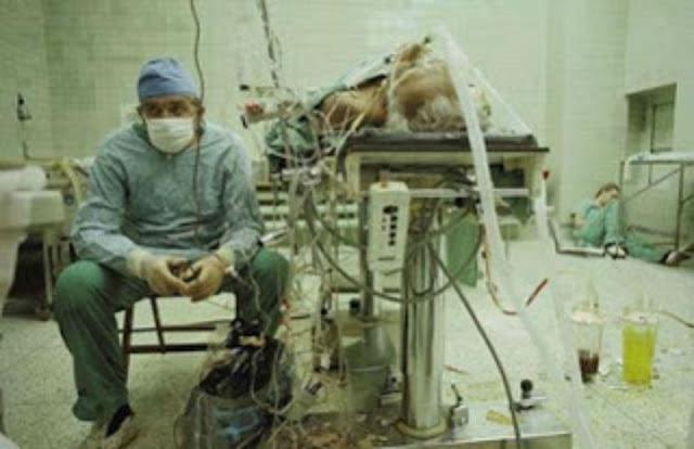 تعرف علي قصة أفضل صورة في تاريخ الأطباء قصة عجيبة للغاية ننصحكم بقرائتها