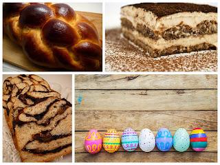 húsvét, klasszikus, ünnepi, menü, ajánló, vegán, kalács, bejgli, egészséges, sonka, tojás, répatorta, mákos, guba, tiramisu,