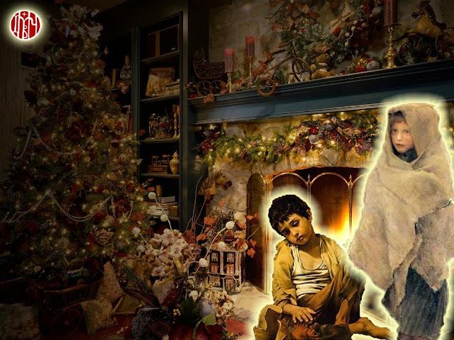 Πολλοί άνθρωποι ομιλώντας για τα Χριστούγεννα λέγουν ότι είναι μία ευκαιρία  να δούμε τις ανάγκες του συνανθρώπου μας 7cd34009a9f