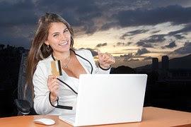 Artikel bisnis online yang mengulas tuntas peluang usaha tanpa modal..affiliate marketing indonesia..affiliasi sukses dengan formula terbaru