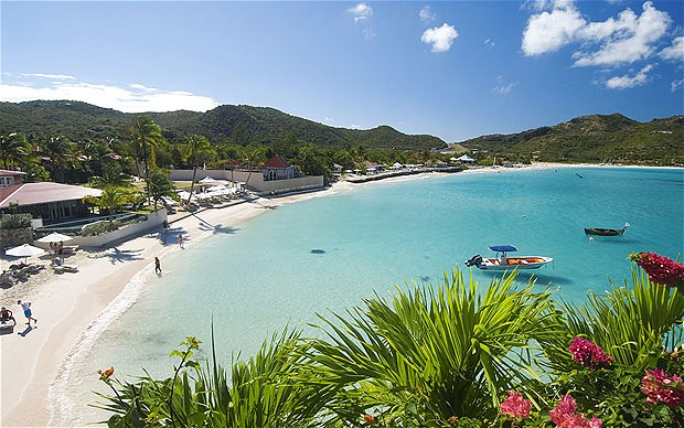 Best Island Beaches For Partying Mykonos St Barts: Ultra Cool Fun: Top 10 Beautiful Beaches In The World