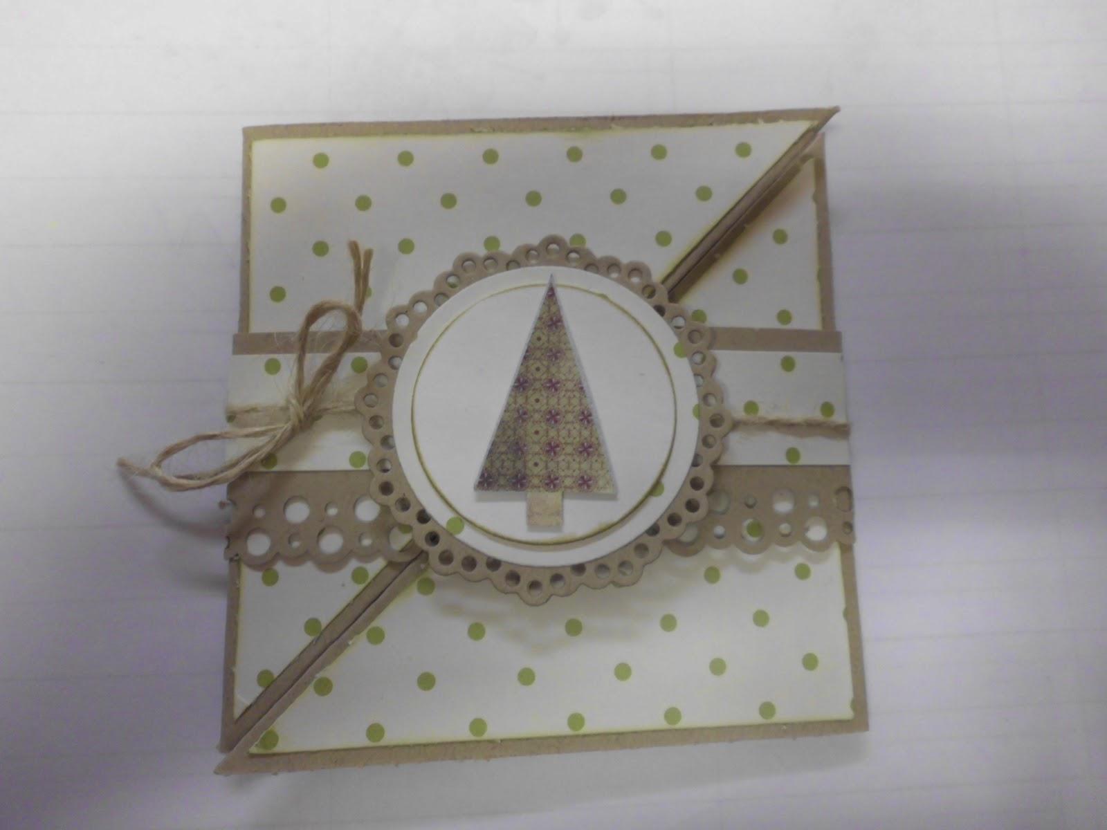 danielas kreative scrapwelt weihnachtskarten. Black Bedroom Furniture Sets. Home Design Ideas