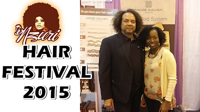 Nzuri Natural Hair, Health and Beauty Expo 2015 Recap  DiscoveringNatural