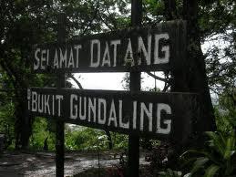 Gundaling Hill Tanah Karo