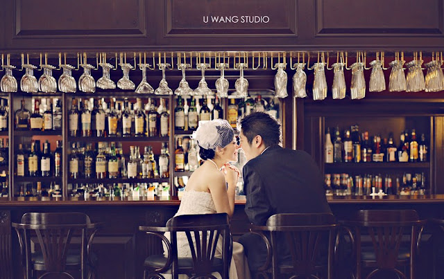 couple, u-wang photography