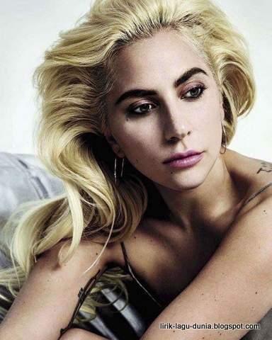 Foto terbaru Lady Gaga