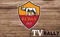 TV Ball7 - Live Streaming As Roma