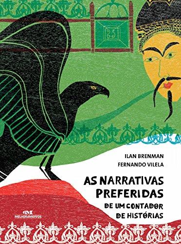 As Narrativas Preferidas de um Contador de Histórias - Ilan Brenman