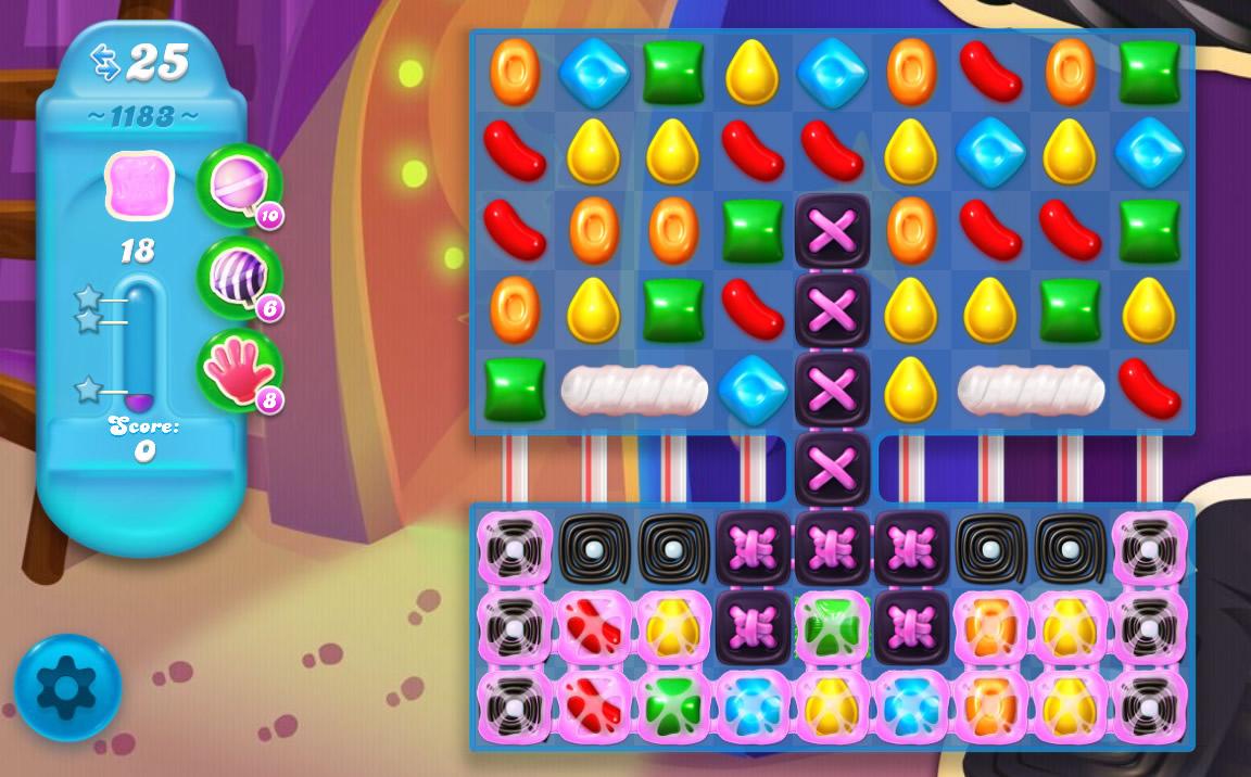 Candy Crush Soda Saga level 1183