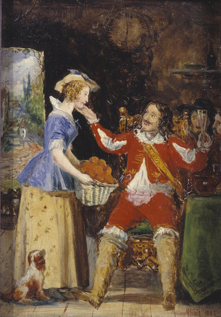 Art & Artists John Everett Millais - Part 1