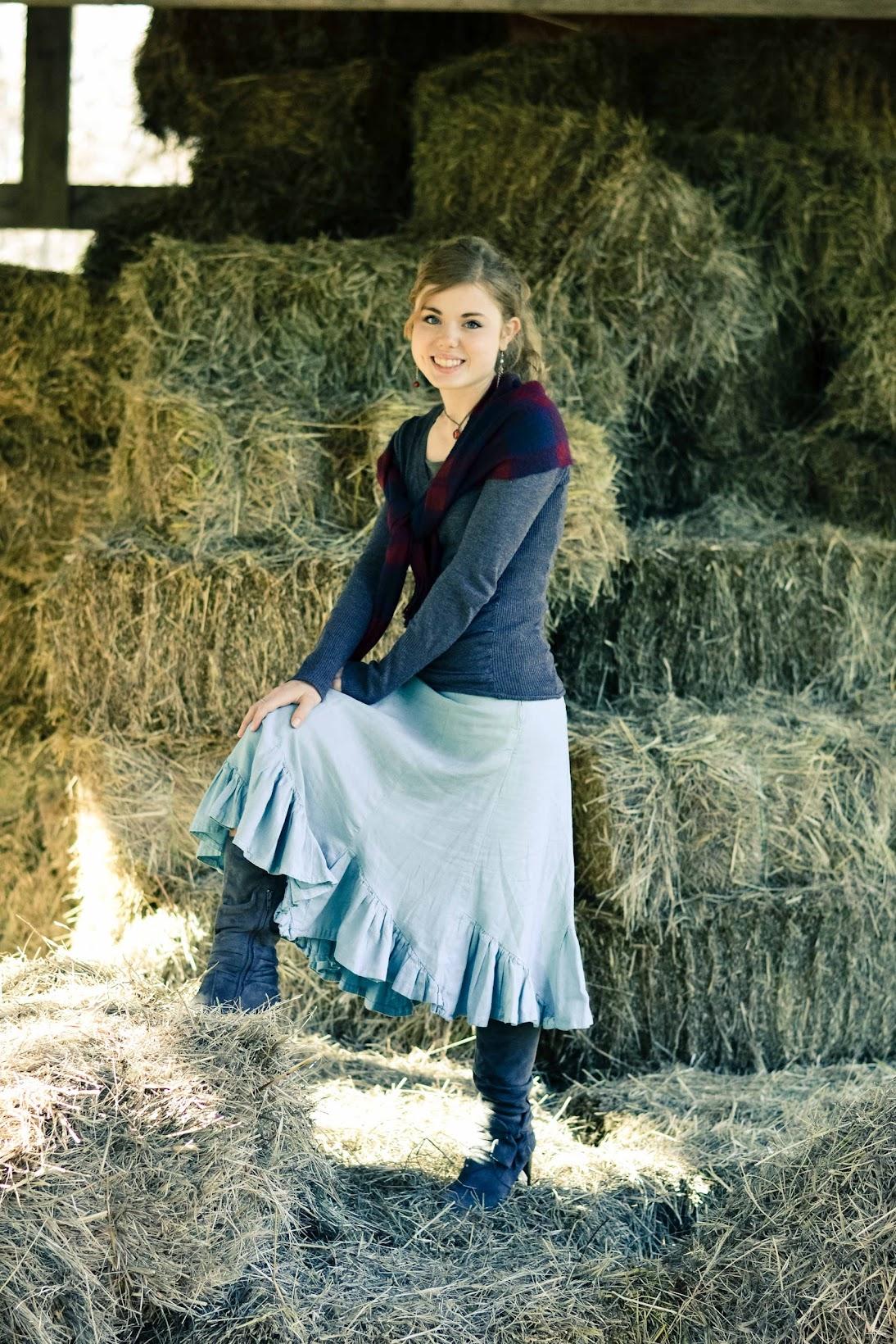 Bramblewood Fashion | Modest Fashion & Beauty Blog: Guest