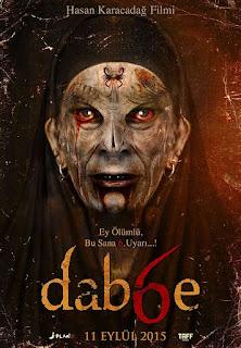 Dabbe (Dab6e) (2015) ครอบครัวหลอนกระตุกขวัญ [ซับไทย]