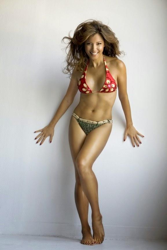 Monet mazur bikini blogspot