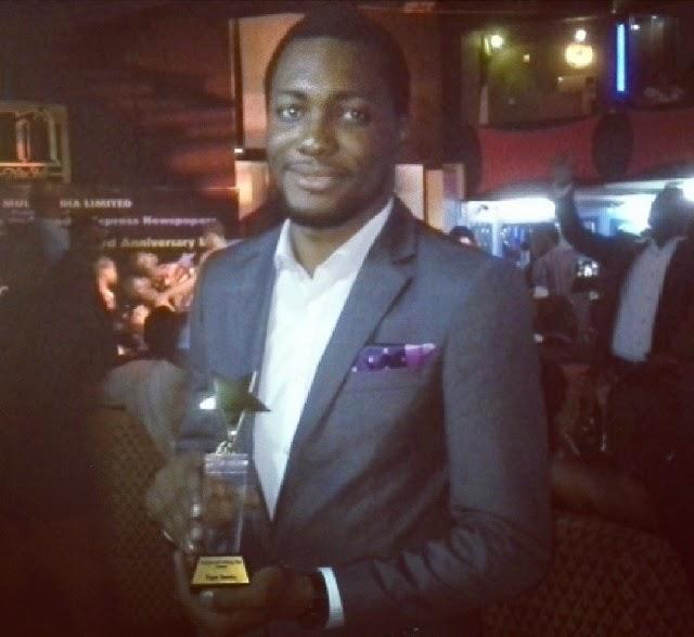 tope tedela awards