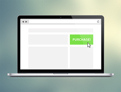 ecommerce website