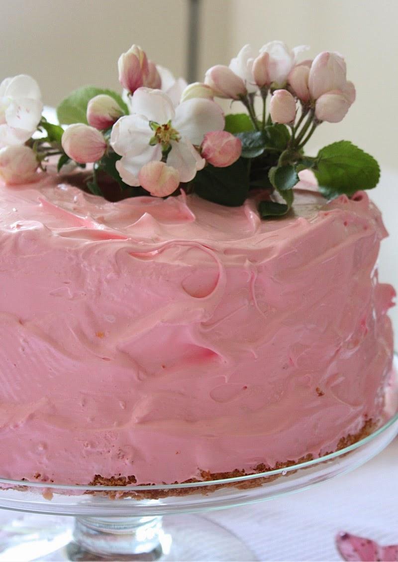 cómo decorar tartas