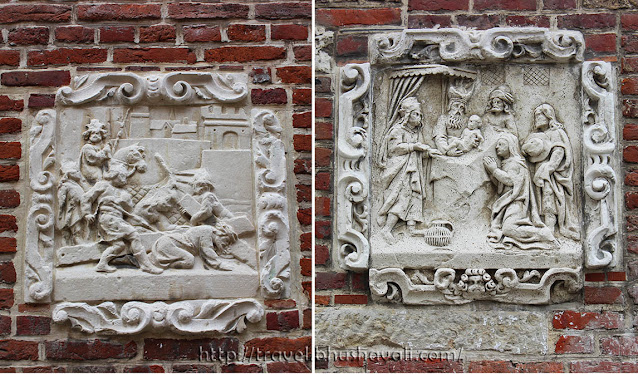 Things to do in Leuven Great Beguinage UNESCO