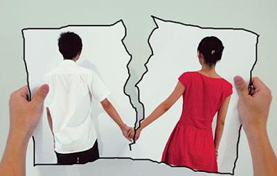 """Chuyện vợ chồng: """"Mất"""" rồi còn nên """"giữ"""" làm gì?"""