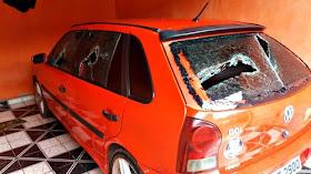 Blogueiro sofre atentado no interior do Maranhão