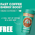 EXPIRED!!  2oz Donut Shop 100mg Coffee Shot Only 5 Cents + Free Shipping With Amazon Prime or $20 Order