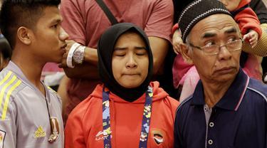 Ini Alasan Miftahul Jannah Tak Mau Lepas Jilbab Hingga Gagal Bertanding di Asian Para Games