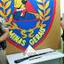 Homem é preso pela PM com faca na cintura e rifle dentro de saco