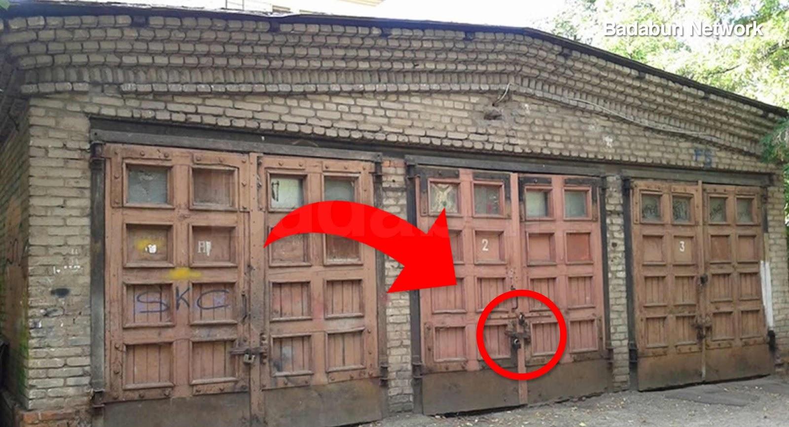 Hoy lacaja guru su abuelo muri y s lo les dej un garaje cuando lo abrieron nadie pod a creer - Muere el abuelo de la casa de empenos ...
