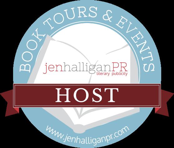 Jen Halligan PR