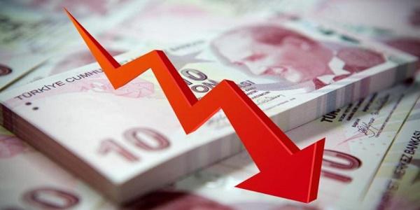 Οικονομικός Αρμαγεδδών στην Τουρκία: Διολισθαίνει η λίρα, παραιτείται ο υποδιοικητής της Κεντρικής Τράπεζας – Ολοταχώς σε πρόγραμμα του ΔΝΤ