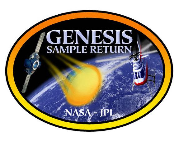 nasa genesis project - photo #8