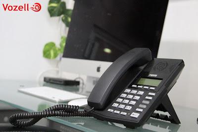 Solución PBX VoIP