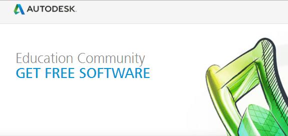 Descargar programas de AutoDesk
