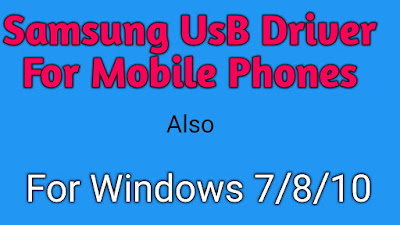 samsung-usb-driver-for-mobile-phones