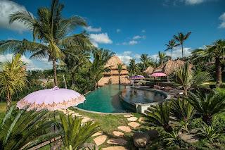 HHRMA Bali - Job Vacancies: Front Office, Reservation at Blue Karma Resort