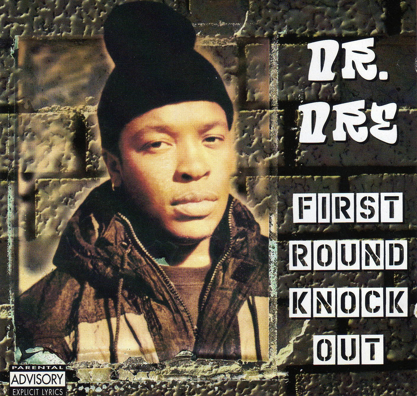 Dr. Dre - Concrete Roots Anthology