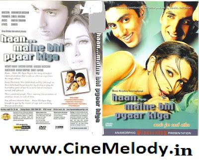 Pyar maine movie h bhi songs download ha kiya