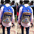Nigerians React To IMSU Fresher Who Padlocked His School Bag