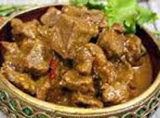 resep praktis memasak terik daging sapi empuk khas solo enak, lezat