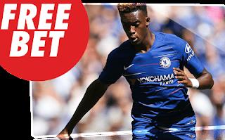 circus promocion Chelsea vs Arsenal 18 agosto