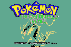 pokemon theta emerald renev