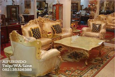 sofa jati jepara mewah,sofa tamu ukir,sofa tamu klasik,Furniture klasik mewah,JUAL FURNITURE JEPARA & MEBEL JEPARA UKIRAN JATI DUCO CLASSIC