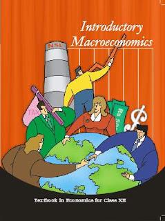 Class 12 Economics NCERT Books PDF Free Download
