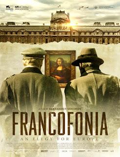 Francofonia: El Louvre bajo la ocupación de la Alemania nazi (2015)