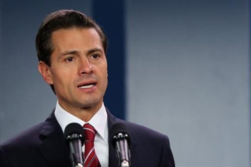 Presidencia de México excede 63 por ciento del gasto aprobado
