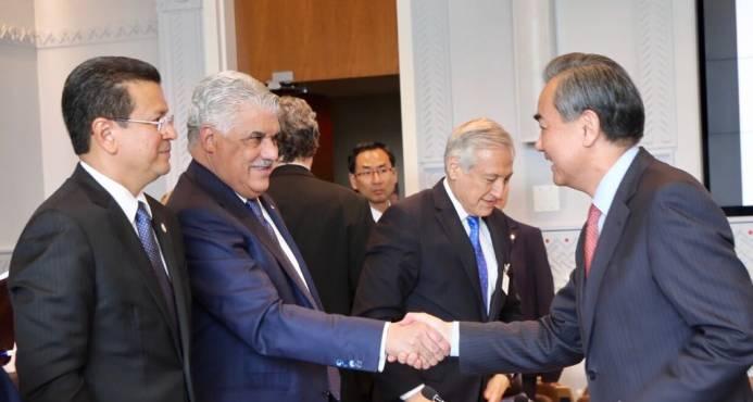 China interesada en ampliar comercio y cooperación con América Latina y el Caribe