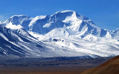 Cho Oyu - Sexta montanha nais alta do mundo