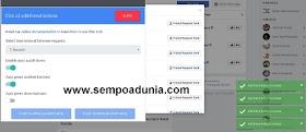 Bagaimana Cara Menggunakan Toolkit For Facebook dengan Mudah